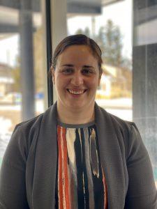 Dr. Amanda Wilhelm