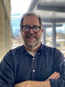 Dr. Paul McArthur