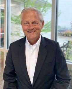 Bill Heikkila, Board Chair